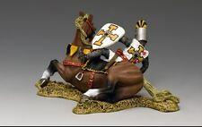 KING And Country CROCIATO dei Caduti CAVALIERE mk135