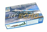 TRUMPETER Aircraft Model 1/72 Chinese FC1 Fierce Dragon JF17 Thunder 01657 P1657
