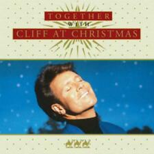 Together With Cliff at Christmas - Cliff Richard [CD]