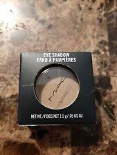 Mac Eye Shadow ~ OMEGA  MATTE~Full Size .05 oz NEW IN BOX ~ Free Shipping!!