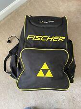 Fischer Ski Boot Backpack