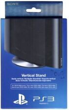 SONY PS3 PLAYSTATION 3 VERTICAL STAND MODELLO CECH-4000 SUPPORTO VERTICALE