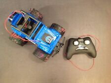 New Bright Remote Control Jeep Wrangler Mopar Tested Working