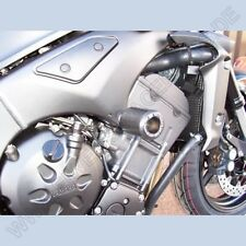 R&G Sturzpads Yamaha FZ 1 / Fazer 1000 2006- Crash Protectors Sturz Schutz