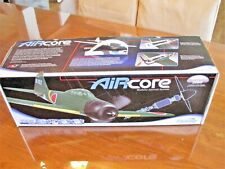 Japan Zero WWII (Lt Grey) SLT Select Aircore Remote Control RC Airplane - In Box