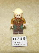 LEGO Minifigs: The Hobbit & The Lord of the Rings: lor035 LEGOLAS GREENLEAF Rare