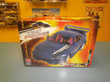 "AMT /ERTL THE  FAST AND THE FURIOUS VEILSIDE TOYOTA SUPRA     ""NIB"""