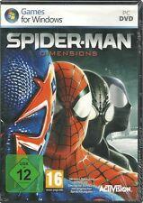 Spider-Man: Dimensions PC nuevo & OVP