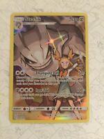 Steelix 247/236 Pokemon Full Art Rare SM: Cosmic Eclipse - Mint