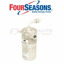 Four Seasons AC Replacement Kit for 2001 Chevrolet Silverado 3500 - Heating eo