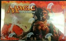 MTG BORN OF THE GODS  BOOSTER PACK BOX FACTORY SEALED FREE SHIPPIING
