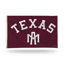 Texas A & M Aggies Ncaa 3 X 5 Banner Flag With Grommets New In Package