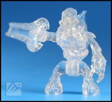 HALO MEGA BLOKS ACTIVE CAMO TRANSLUCENT COVENANT GRUNT MINI FIGURE