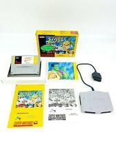 Super Nintendo Street Racer [EUR+HOL] Multi Player & Poster Included SNES