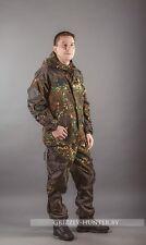 Rus Army suit GORKA 3 (hill) SUMMER IZLOM rip-stop