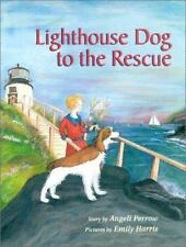 NEW - Lighthouse Dog to the Rescue by Perrow, Angeli