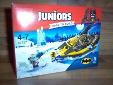 Lego Juniors - Set 10737 - Batman vs. Mr. Freeze / 2017 Neuf Rare