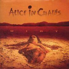 Alice In Chains - Dirt 180g vinyl LP NEW/SEALED
