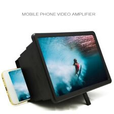 Mobile Phone Screen 3D Amplifier Video Magnifier Stand for iPhone 11 Xs XR X Max