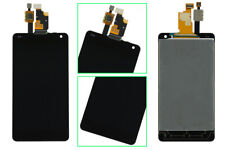 Black LG Touch Screen Digitizer+LCD Display Optimus G E971 E973 E975 F180 LS970