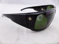 Electric BACKBONE Sunglasses Gloss Black - OHM Polarised Grey Lens