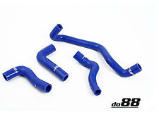 Volvo S40/V50/C30/C70II T5 DO88 Silicone Heater Hose Kit - LHD ONLY