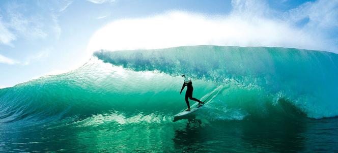 Triple X Surf and Skim