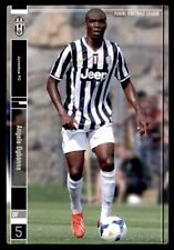 Panini (Japan/Bandai) Football League 2014 (PFL05) Angelo Ogbonna Juventus No.11