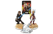 Disney Infinity Toys to Life Character Figures Packs