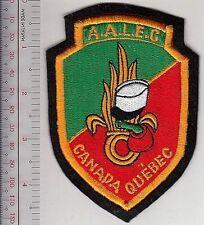 France French Foreign Legion Canada Quebec Veterans Legionaire Amicale Legion Et