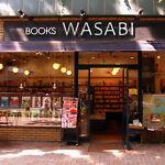 Books WASABI