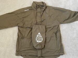 Trakker Downpour Jacket - Size Large