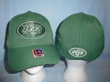 New York NY JETS  Reebok  NFL  FitMax 70  CAP/HAT  size Small/Medium  NWT  green