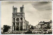 CP 78 Yvelines - Mantes Gassicourt - La Collégiale et l'ancien Hôtel-Dieu