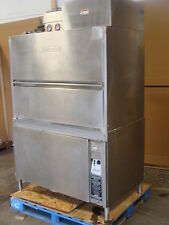 """""""HOBART"""" HEAVY DUTY STAINLESS STEEL COMMERCIAL POT AND PAN DISH WASHER"""