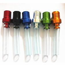 Blue  GAS CAP VENT House GAS CAP VENT For YAMAHA YFZ450 YZ450 YZ450F TRX450R LTZ