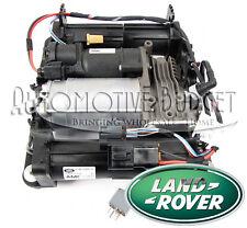 Air Suspension Compressor Land Rover Range Rover 2006-2012 - NEW OEM AMK