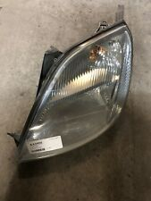 Ford Fiesta 2002 2003 2004 2005 2006 2007 2008 Left Hand Headlight Indicator