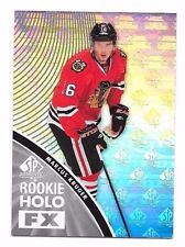 2011-12 SP Authentic Holoview FX Marcus Kruger