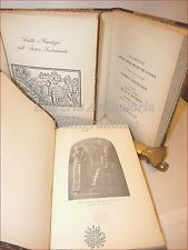 DIRITTO - 3 anastatiche Hammurabi Antico Testamento Bibbia Leggi Tavole Pothier