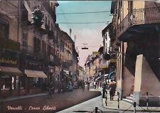 # VERCELLI: CORSO LIBERTA'   1959