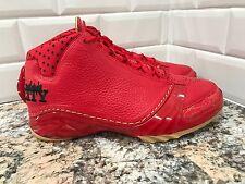 Nike Air Jordan XX3 23 Retro Chicago SZ 11.5 Chitown Chicago Red Gum 811645-650