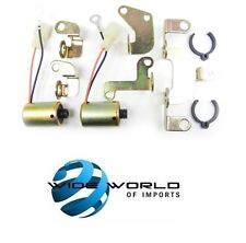Transmission Shift Solenoid Kit A140 A240 A340 TOYOTA 1983 - 2004