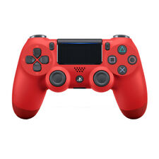 Genuine Sony PS4 Dualshock 4 DUAL SHOCK Controller Brand New Aussie (Magma Red)