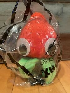 Symbiote Studios Fangamer Young Horses Bugsnax Strabby Strawberry Plush Figure