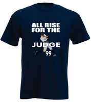 "Aaron Judge New York Yankees ""All Rise"" jersey T-shirt Shirt or Long Sleeve"