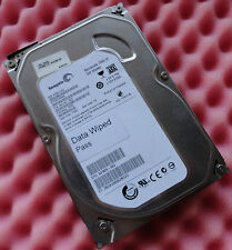 "320GB HP 531625-003 Seagate ST3320418AS F/W HP35 3.5"" SATA Hard Disk Drive"
