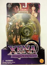 XENA The Warrior Princess Velasca with Tribal Mask & Ambrosia Cave Amazon Dagger