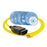 E-Sys Icom For Bmw Enet Ethernet To Obd Interface Cable Coding F-Series Dia D1S8
