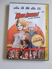 "DVD ""MARS ATTACKS! BEL PIANETA: LO PRENDIAMO!"" WB 1996 - A8"